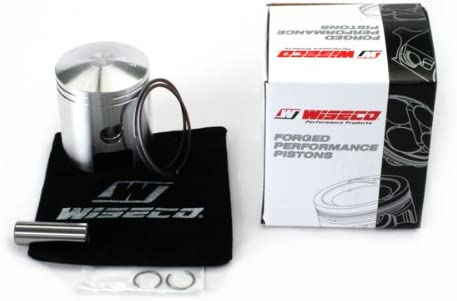 Wiseco 456M04950 49.50 mm 2-Stroke Off-Road Piston