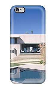 Benailey Premium Protective Hard Case For Iphone 6 Plus- Nice Design - Architecture Houses