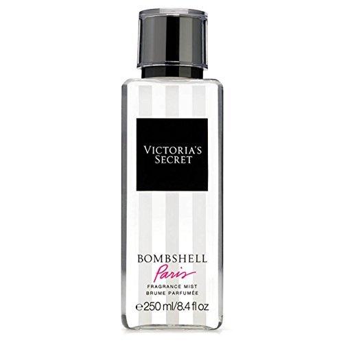 mbshell Paris Fragrance Body Mist 8.4oz ()