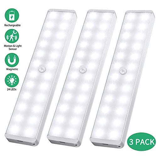 Automatic Led Cabinet Light in US - 3