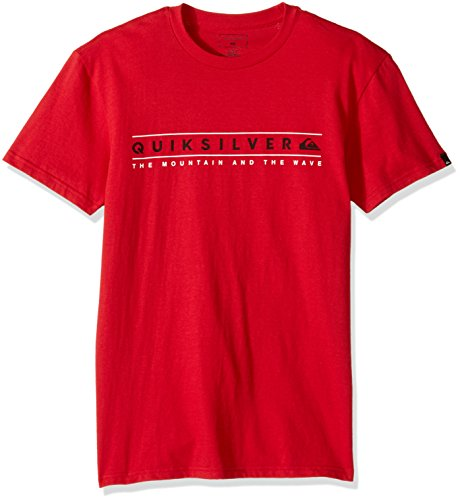 Quiksilver Mens Box Knife T Shirt product image