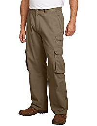 Men's Big & Tall Side-Elastic Ranger Cargo Pants
