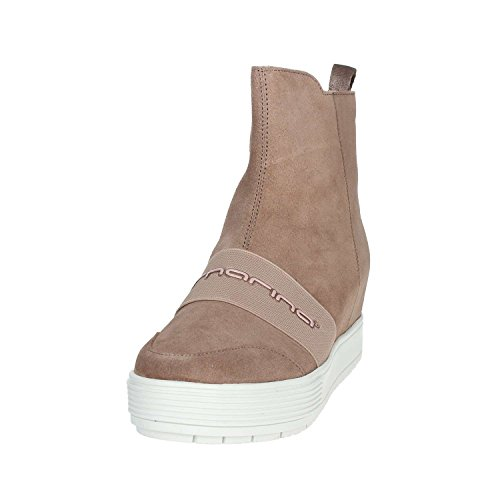 Boots Pink PI18MJ1070S067 Dusty Light Damen Fornarina Ankle Hxf4wqYfE