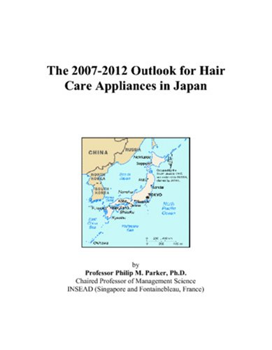 The 2007-2012 Outlook for Hair C...