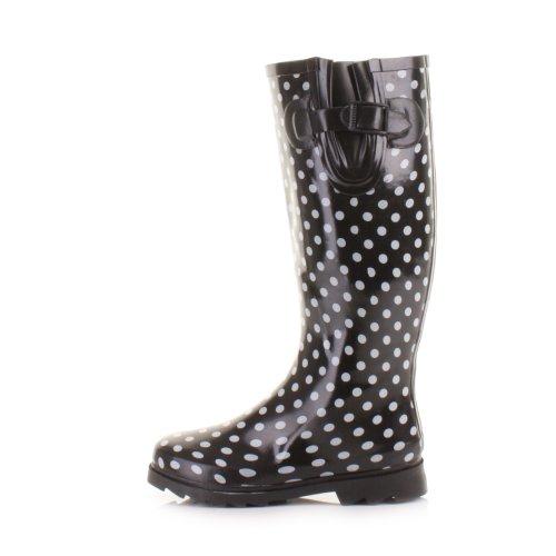 Unknown, Stivali di gomma donna