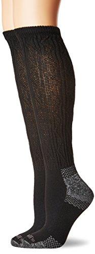 Dr. Scholl's Women's Advanced Relief Diabetic & Circulatory Knee High Socks