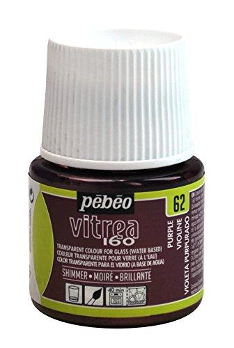 Pebeo Vitrea 45 Milliliter Bottle Shimmer