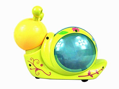 Polymer Juegos para niños Aprendizaje temprano Juguetes educativos para bebés Música Giros automáticos Regalos de Juguete...