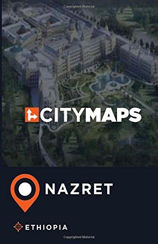 Read Online City Maps Nazret Ethiopia ebook