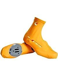 Bicycle Shoe Covers - Men Women Mountain Bike Shoe Covers Windproof Quick-Dry Anti-