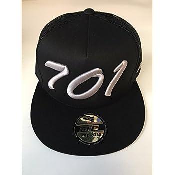 701 silver el chapo guzman hat sinaloa culiacan durango mexico gorra