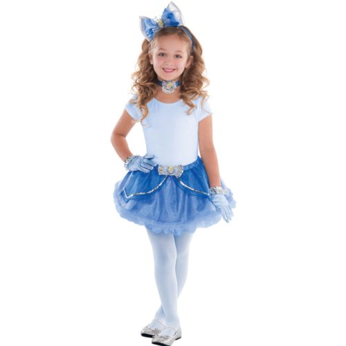 dress up set cinderella