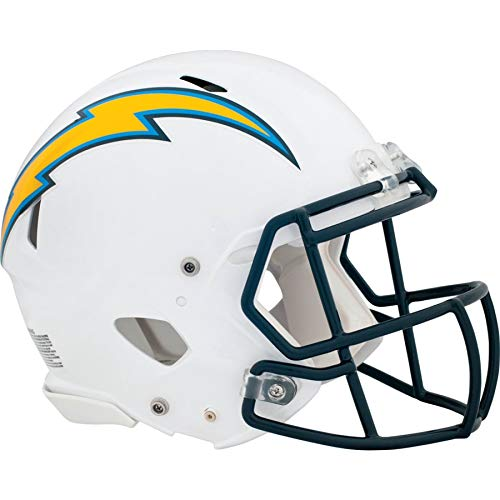 - FATHEAD Los Angeles Chargers Mini Graphic Team Helmet Logo Official NFL Vinyl Wall Graphic 11