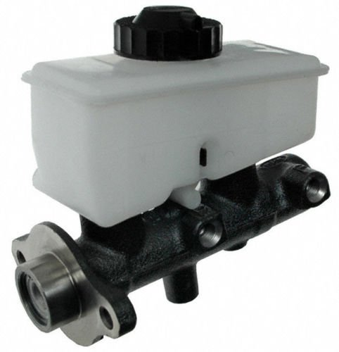 (NAMCCO Brake Master Cylinder Compatible with 1994-1997 KIA Sportage with automatic trans (0K01543400A), 1998-1999 Kia Sportage automatic trans with 2 wheel ABS (0K01543400A) MC390486, M630007 )
