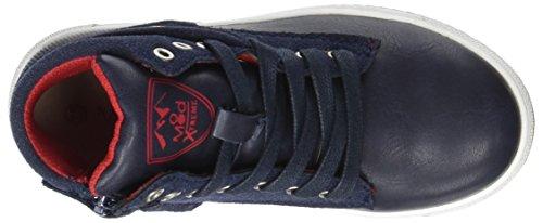 Mod8 Hyperstar - Zapatillas Niños azul (Marine)