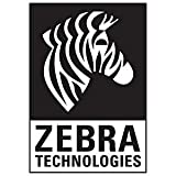 Zebra True Colours Ribbon Cartridge - Blue 800033-804