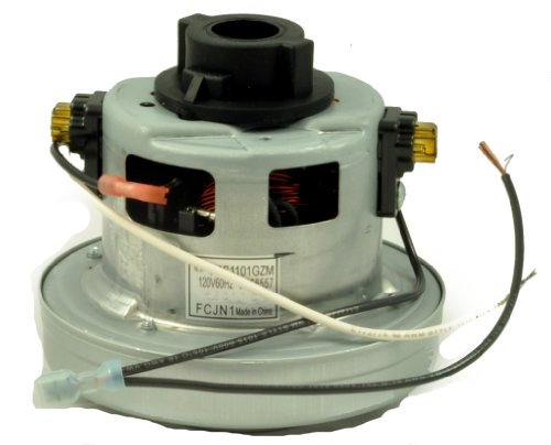 Kenmore Progressive Canister Vacuum Cleaner Motor (Best Kenmore Sewing Machine)