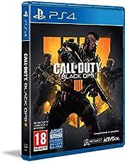 Ahorra en Call of Duty: Black Ops IIII + Tarjeta de visita exclusiva (Edición Exclusiva Amazon) y más