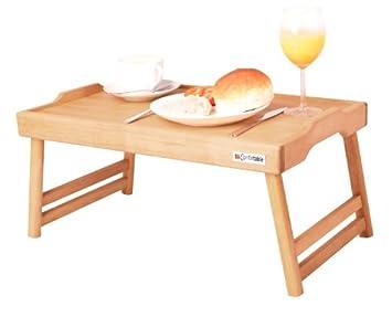 Plateau de petit déjeuner - le petit déjeuner au lit.Tablette de ...