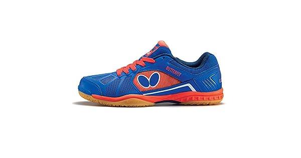 Amazon.com: Butterfly Lezoline Rifones - Zapatillas de tenis ...