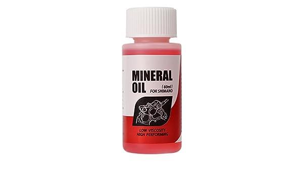 Longsw - Sistema de Aceite Mineral de Freno para Bicicleta de ...
