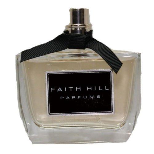 Eau De Toilette Peony Gardenia (Faith Hill Women's 1.7-ounce Eau de Toilette Spray (Tester))