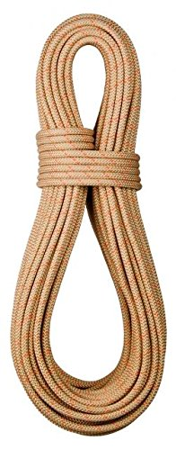 BlueWater Ropes Canyon Extreme-8mm-Orange-100M, 5265100M by BlueWater Ropes