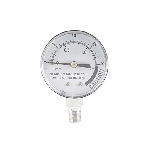 Presto 85771 Pressure Canner Steam Gauge