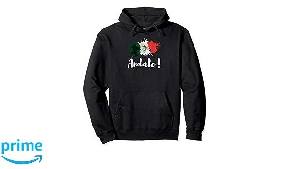 Amazon.com: Mexican Funny Quotes Hoodie / Abrigo con Frases Mexicanas: Clothing