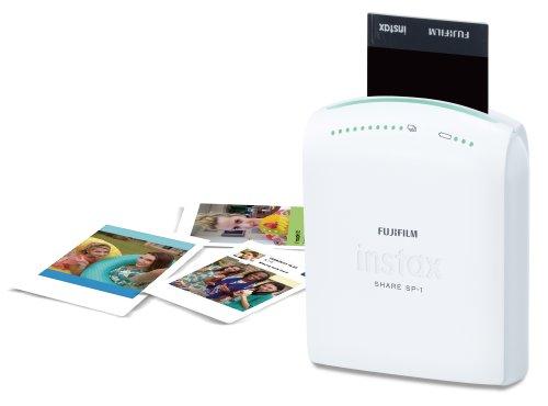 Fujifilm Instax Share SP-1 Impresora de Foto - Impresora ...