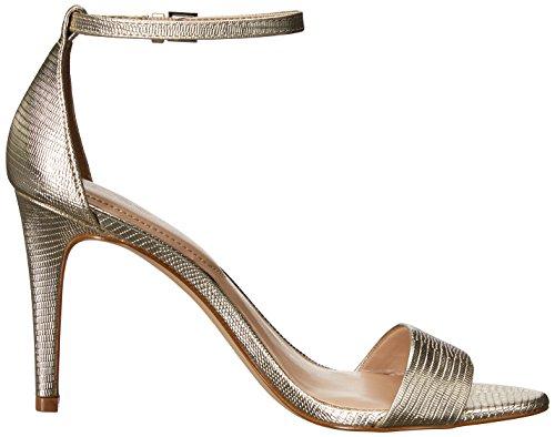 5 Sandal Champagne Cardross 8 B Dress US Women Aldo xtYpw7qqa