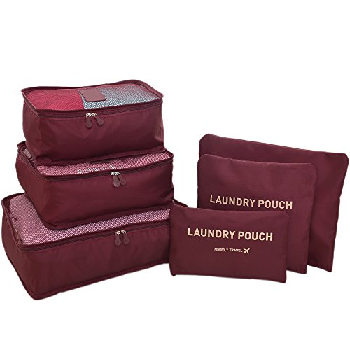 Luggage Pouches - 6