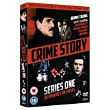 Crime Story: Series 1 by Dennis Farina