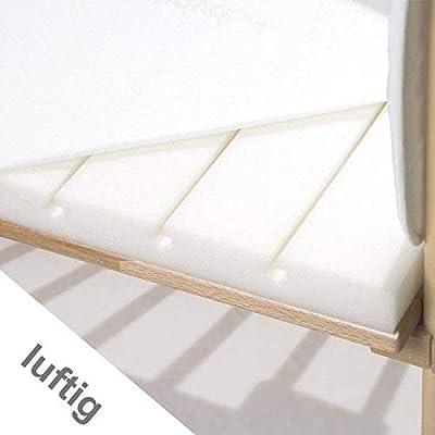 Babybay 100509 - Colchón para cuna de colecho [Importado de Alemania]