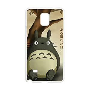 Lovely pump Totoro Cell Phone Case for Samsung Galaxy Note4