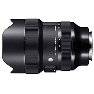 Sigma 14-24mm F2.8 DG DN Art Lens for Leica L (B07V49L2XG) | Amazon price tracker / tracking, Amazon price history charts, Amazon price watches, Amazon price drop alerts