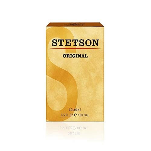 Stetson Coty Men. Cologne
