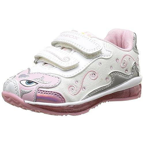 Geox B Todo Girl B, Chaussures Marche Bébé Fille  5Fsnp1108412  - €22.04 5e19cc337b21