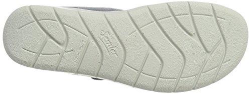 Sandals Blau Dunja wolke Ankle Women''s Strap Semler ZxaXnqIS7w