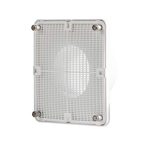 120 Airdecor Pb1104 nbsp;mm Blanco Ventilación De nbsp;rejilla vwTwxaqX