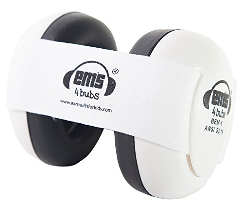 Ems Hearing Protection Earmuffs Headband product image