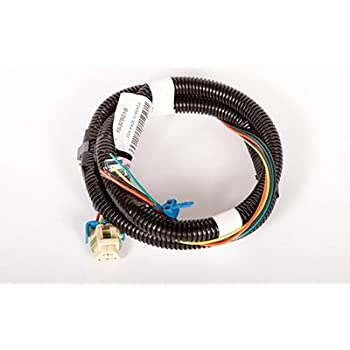 Tremendous Amazon Com Genuine Gm 25910884 Trailer Wiring Harness Automotive Wiring Digital Resources Sapredefiancerspsorg