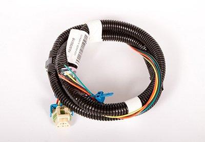 Cool Amazon Com Acdelco 15328018 Gm Original Equipment Trailer Wiring Wiring Digital Resources Caliashwinbiharinl