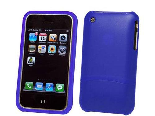 Cellet Proguard Case for Apple iPhone 3G - Blue