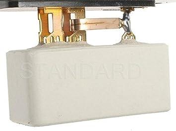 Blower Motor Resistor  Standard Motor Products  RU104