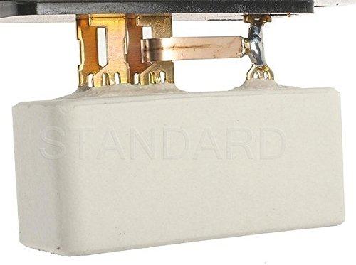Standard Motor Products RU-109 HVAC Blower Motor Resistor