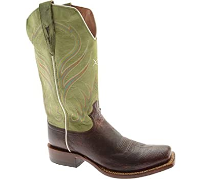 ddc96765f4e Amazon.com | Twisted X Boots Men's MRAL002 | Western