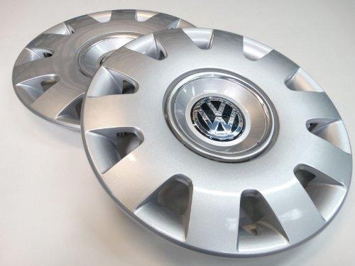 Original VW Volkswagen Cubierta De La Rueda Tapacubos Tapa ...