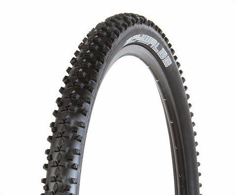 Schwalbe 27.5X2.25 Smart Sam Perf. Black, Wire Bead