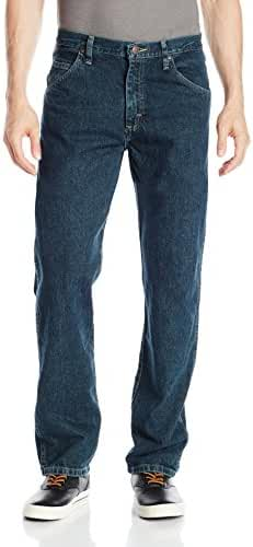 Wrangler Authentics Men's Classic Regular-Fit Jean